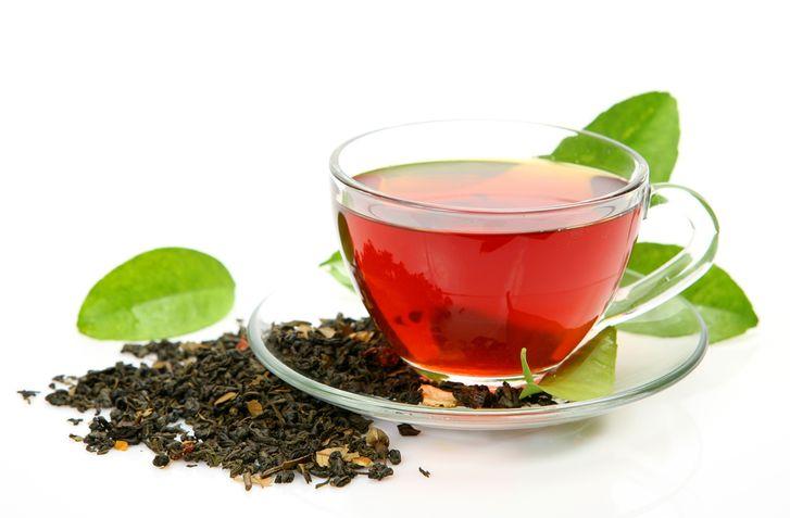 Выбираем добавки к черному чаю
