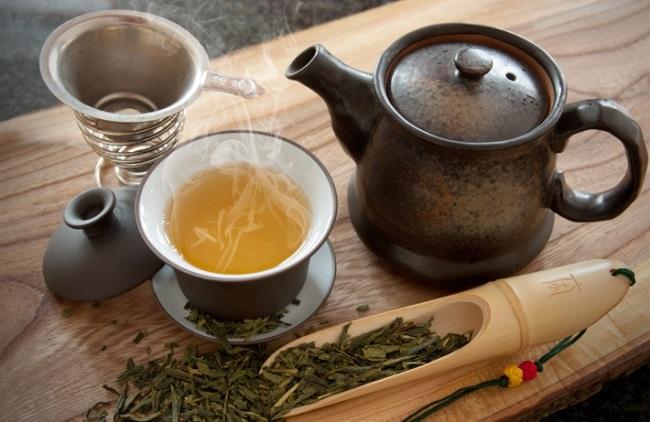 Чай для профилактики диабета
