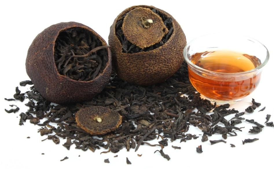 Чай защитит от развития рака яичников