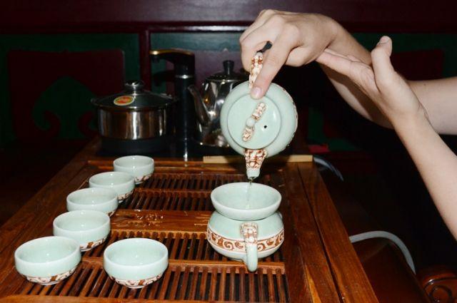 Особенности правильного приготовления различных сортов чая