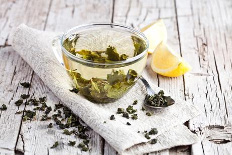 Особенности правильного приготовления зеленого чая