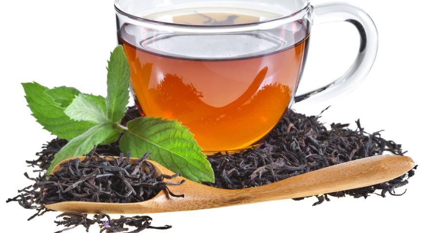 Черный чай защитит от артрита