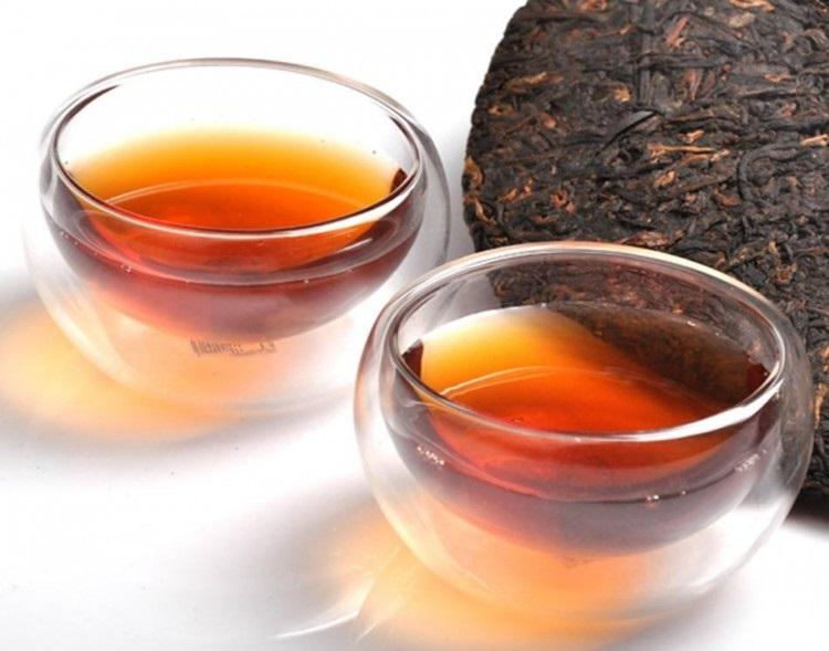 Чай поможет вылечить стресс