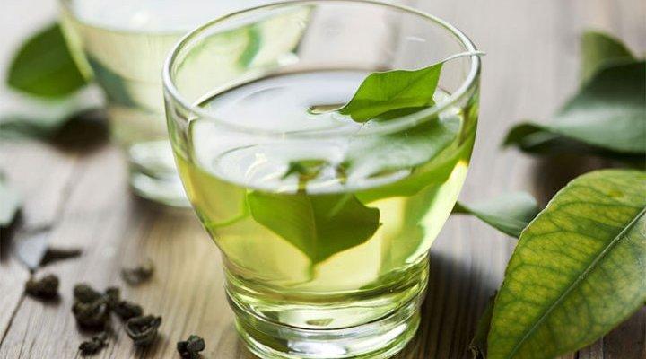 Чай для борьбы с радиацией