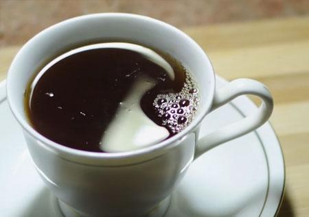 Черный чай увеличивает эффективность диеты