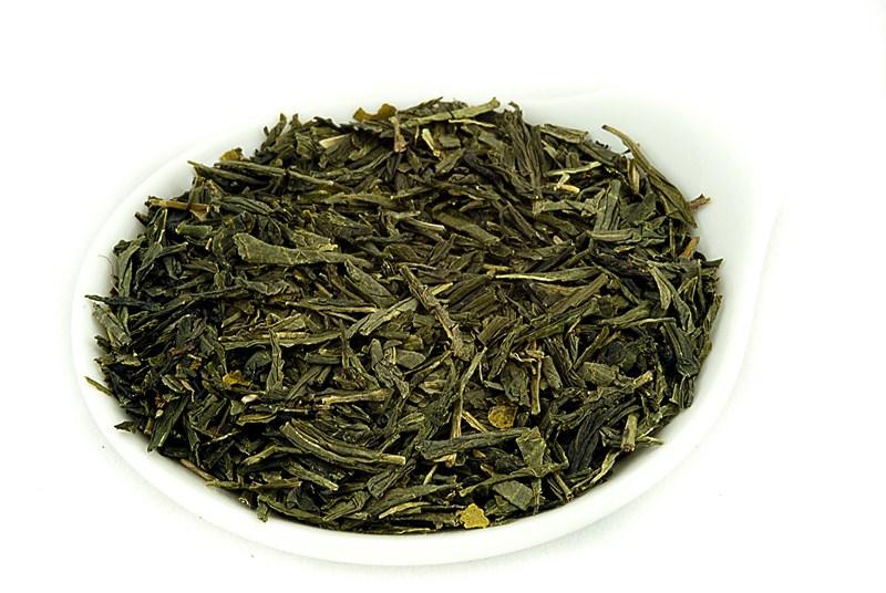 Зеленый чай способствует защите от рака легких