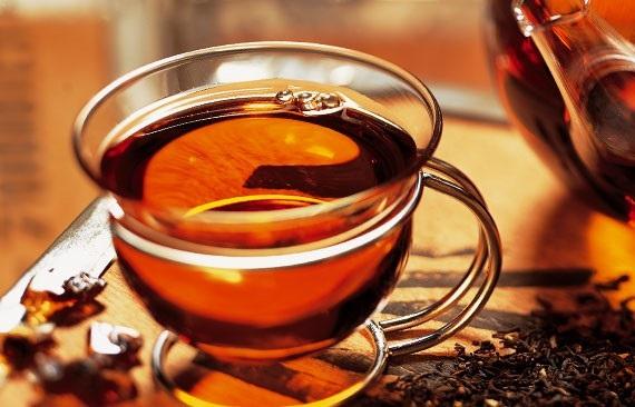 Достоинства и недостатки черного чая