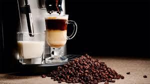 Кофемашина. Виды кофемашин