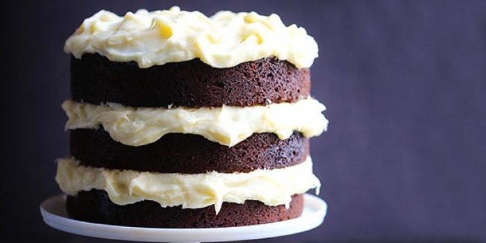 Кулинарные крема, наполнители для тортов и пирожных