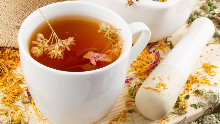 Кавказский горный чай завоёвывает сердца туристов со всего мира