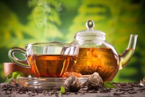 Какие виды чая лучше всего борются со старением