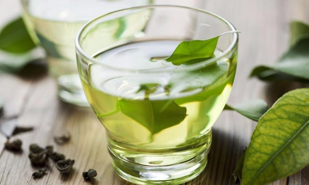 Зеленый чай улучшает работу мозга и рабочую память