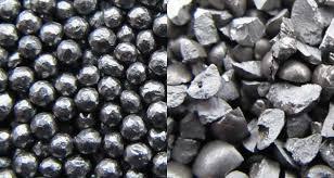 Применение стальной колотой дроби для производства РТИ