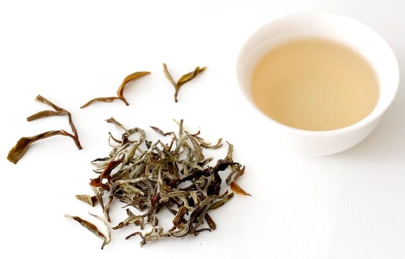Белый чай – напиток императоров для тонуса и здоровья