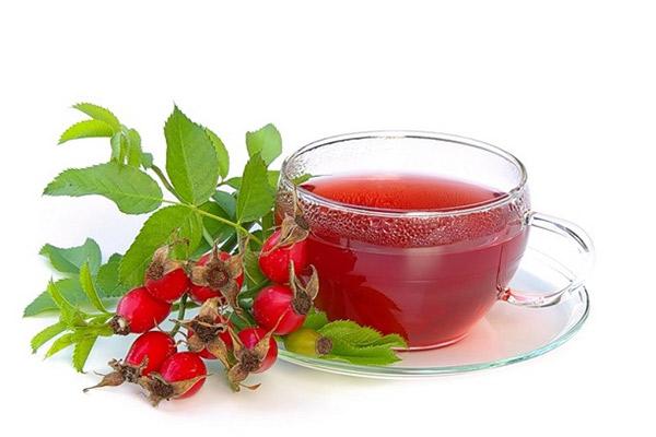 Готовим лечебные чаи