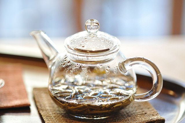 Травяной чай — и лекарство, и вкусный напиток