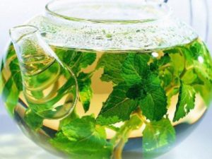 Зеленый чай в борьбе с лейкемией