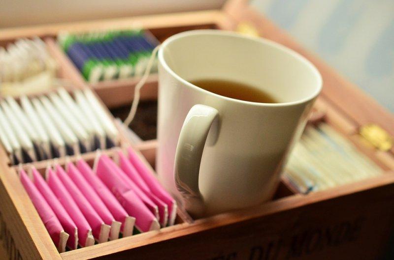 Жировую массу сокращает чай с бергамотом
