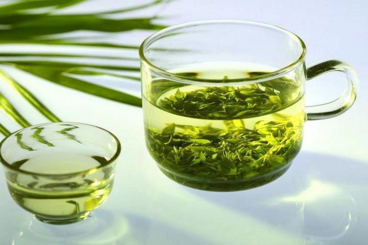 Зеленый чай обеспечит благополучную старость