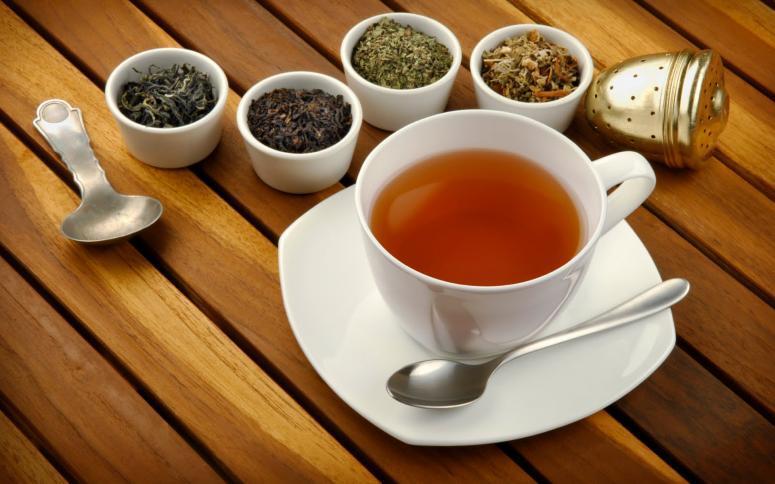 Сочинский чай будут поставлять в Великобританию