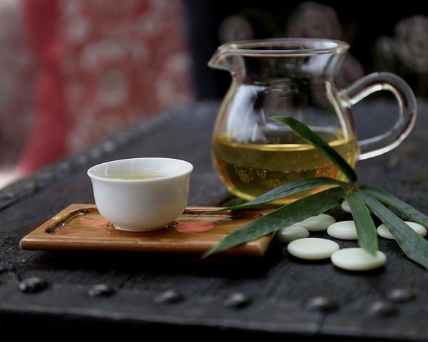 В России для привлечения туристов предложили создать чайные дома