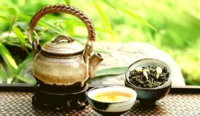 Чай из трав для повышения иммунитета: 10 рецептов