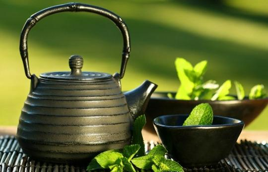 Когда зелёный чай вреден?