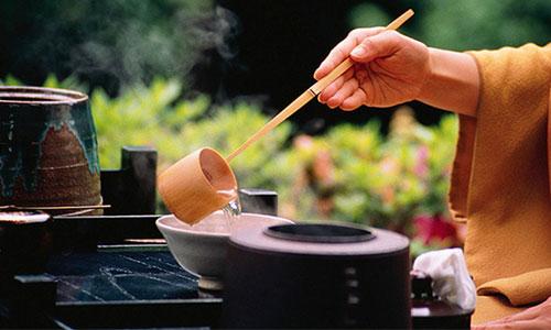 О чайной культуре Китая