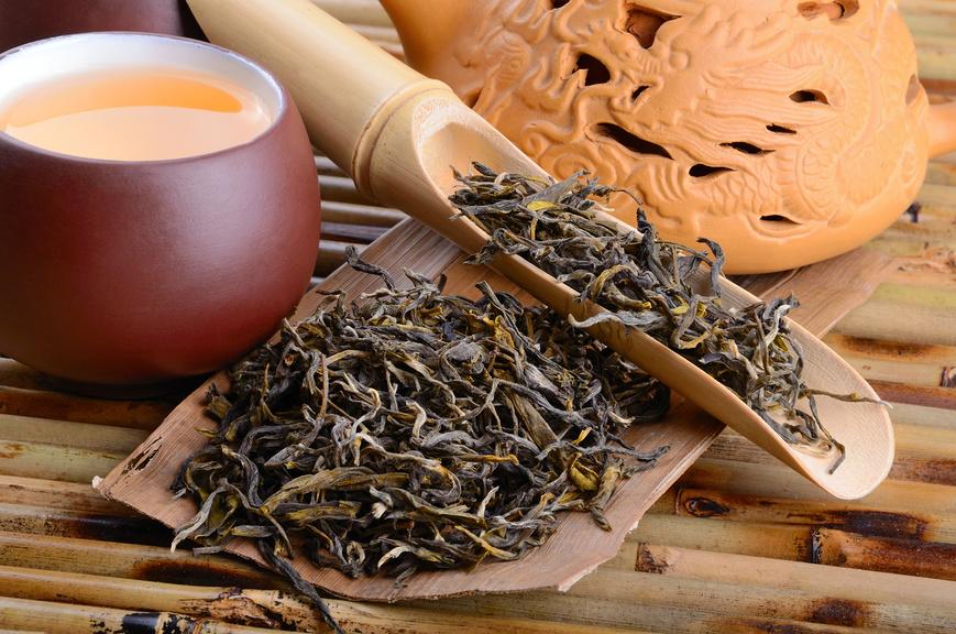 Чай (улун)