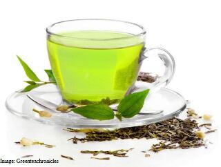 Кофе и зеленый чай уберегут от инсульта, — ученые