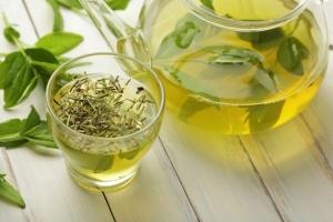 Зеленый чай полезен для здоровья мужчин