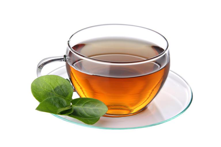 Чай укрепляет иммунитет