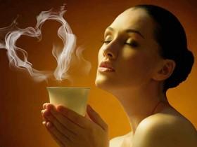 5 способов использовать чай и кофе для красоты и здоровья