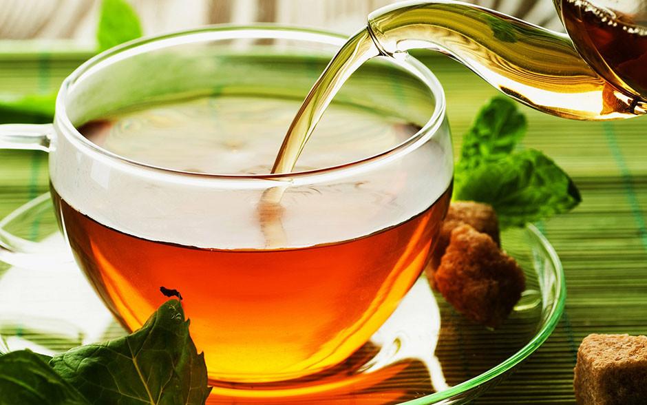 Семь доказательств того, что чай лучше кофе