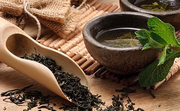 «Бодрость» по-китайски – значит «чай»