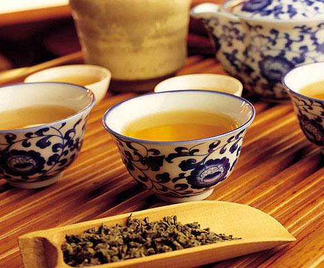 5 самых полезных видов китайского чая, способных заменить лекарства