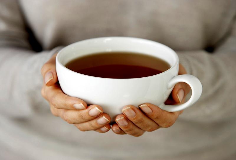 Ученые: чай сокращает вероятность ночных кошмаров на 50%