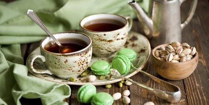 Самый уютный напиток: Топ-10 интересных фактов о чае