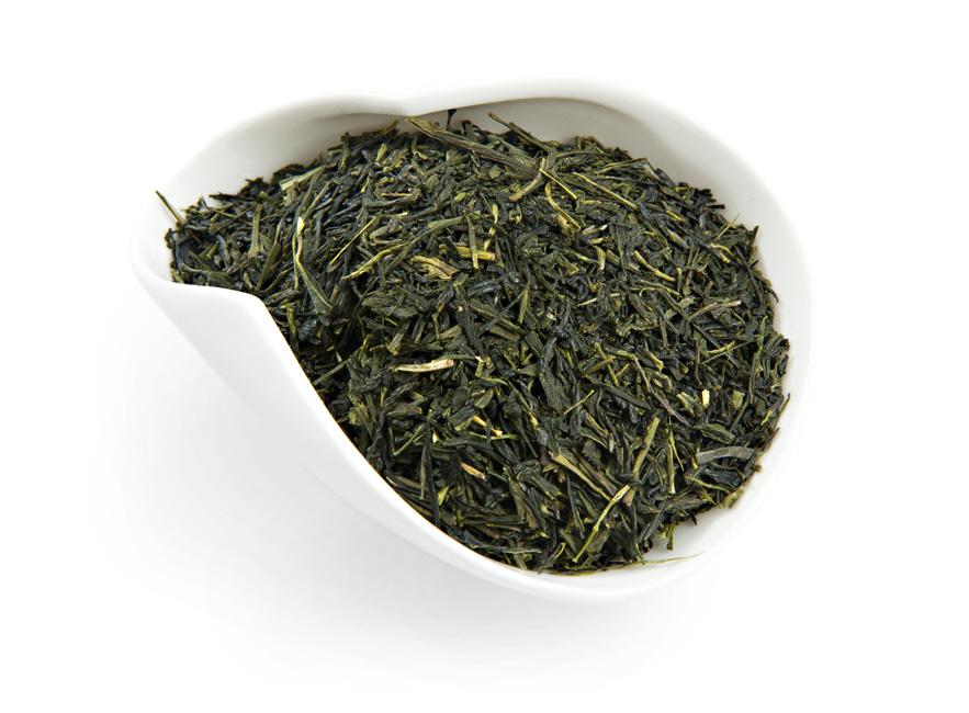 Зеленый чай или кофе: одинаково хорошо