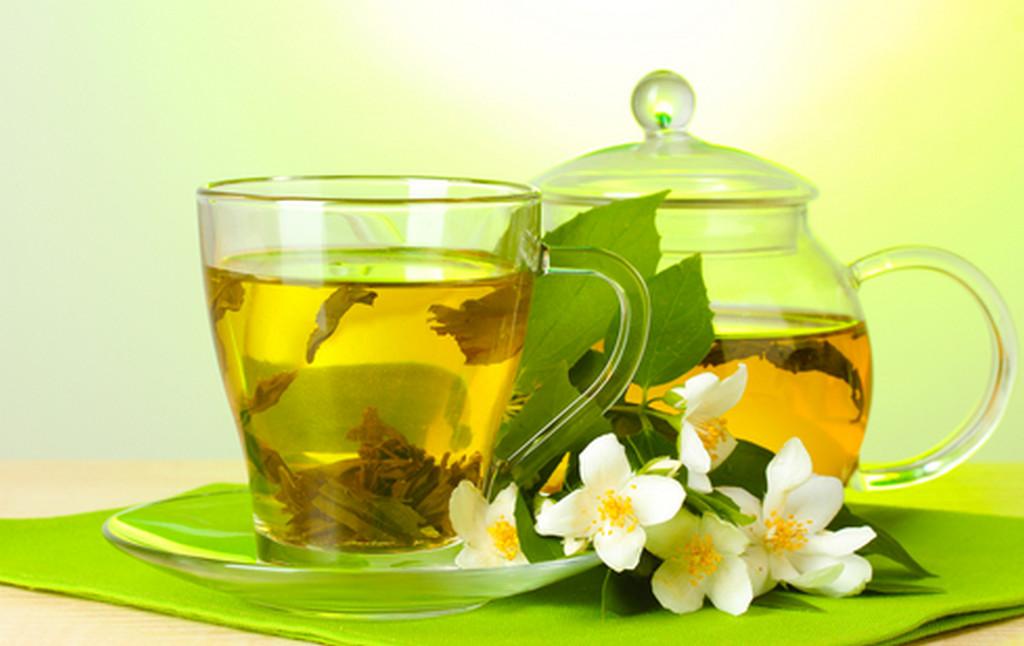 Зеленый чай снижает эффективность некоторых лекарств