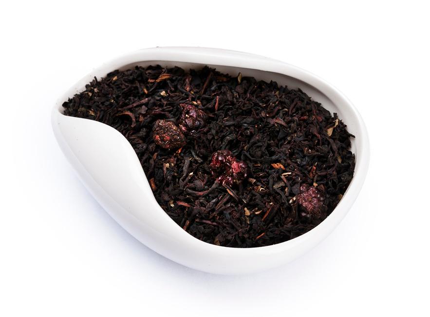 Черный чай помогает забеременеть