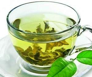 Эти продукты нельзя сочетать с зеленым чаем