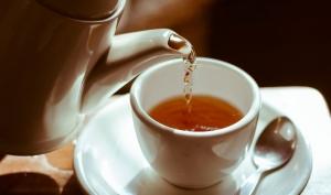 От ночных кошмаров спасет горячий чай