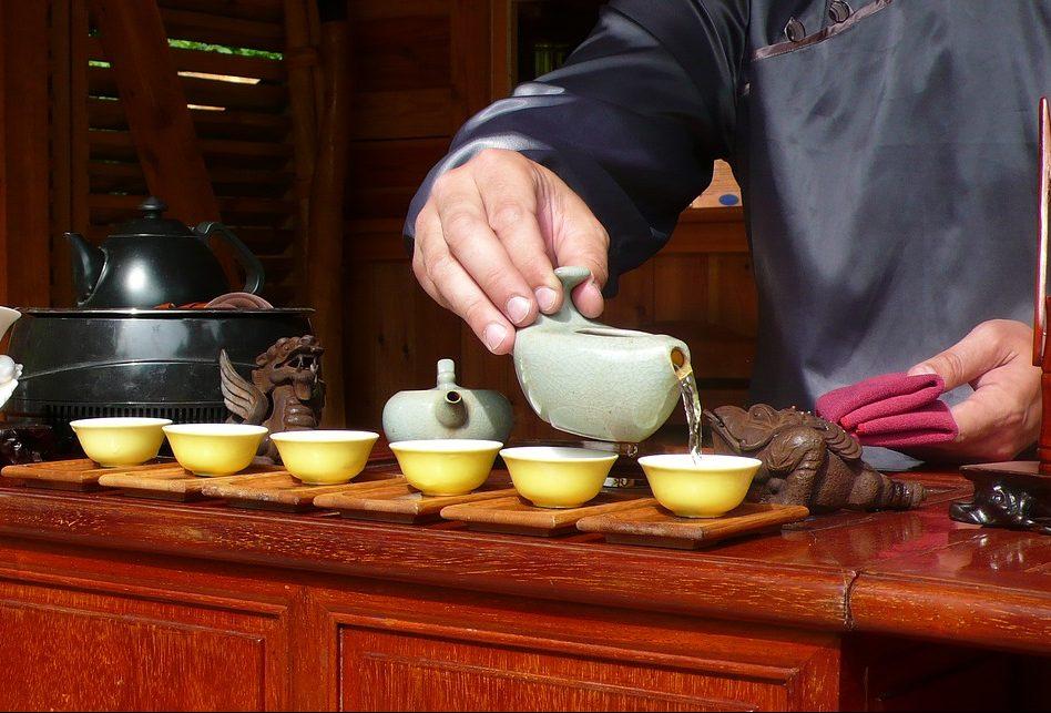 Почему мужчинам нельзя много чая