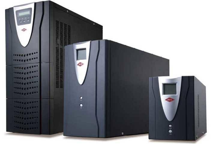 Выбираем правильный ИБП для компьютера