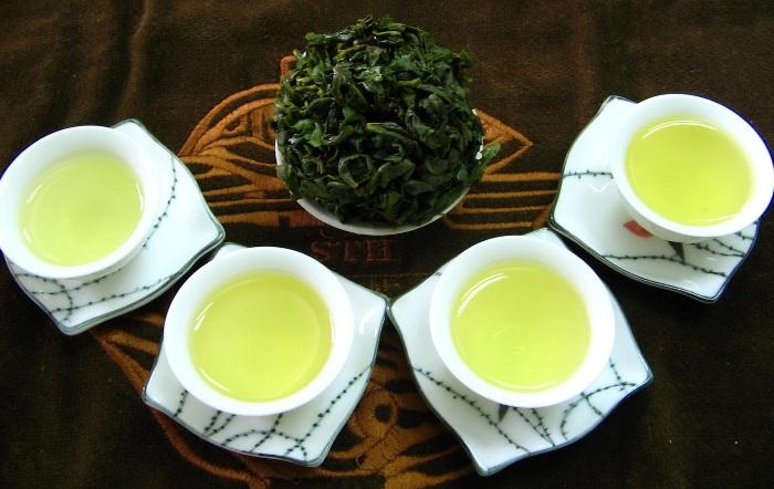 Как правильно выбрать качественный чай