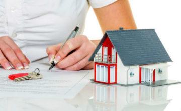 Особенности страхования квартир