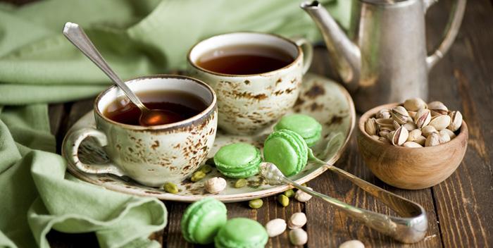 Чай – золотая панацея