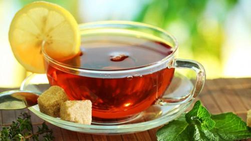 Вероятность неприятных сновидений снижает чай
