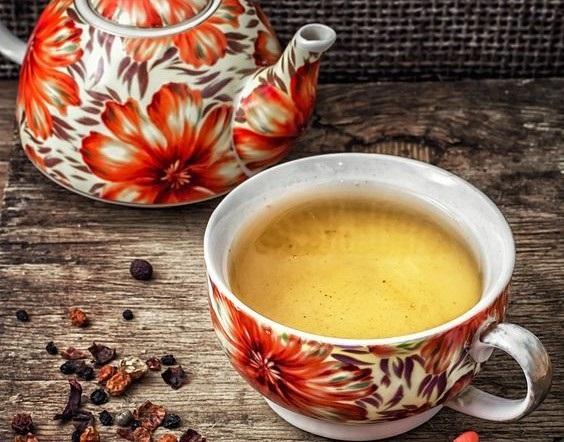 Можно ли пить чай с ароматизаторами